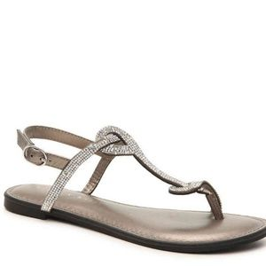 Kelly and Katie Adeline Sandals